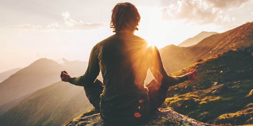 What Does Meditation Do?