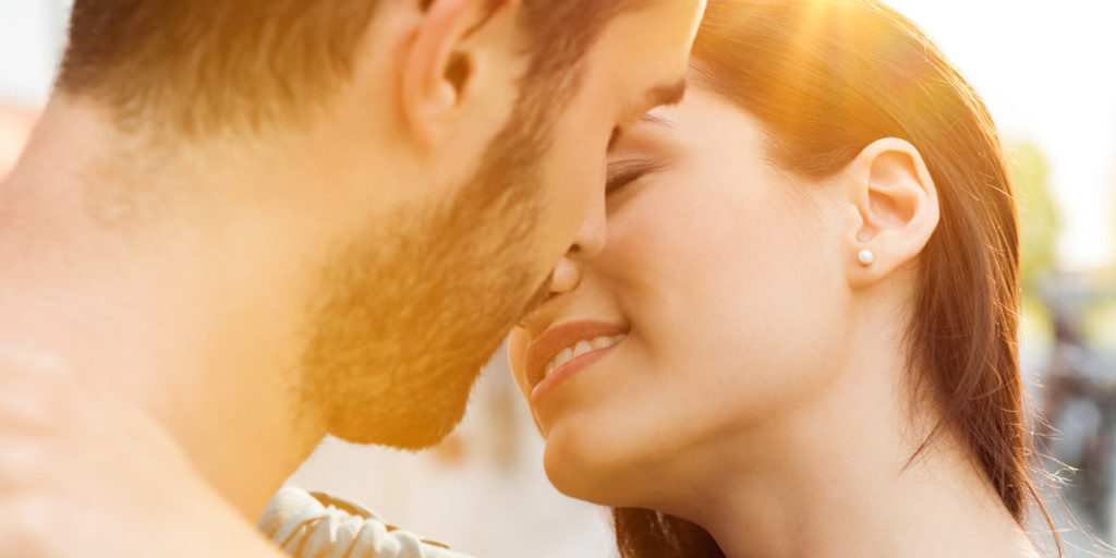 What Is a Sacred Love Exchange?