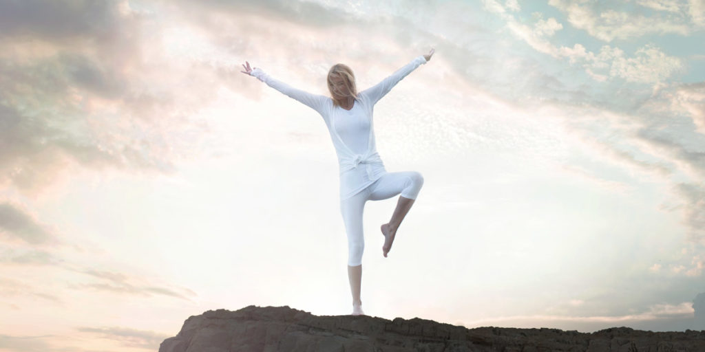 Why You Should Practise Yoga