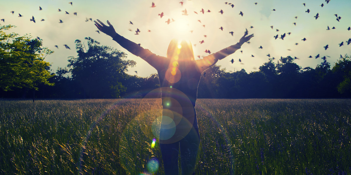 Building Confidence Through Affirmations
