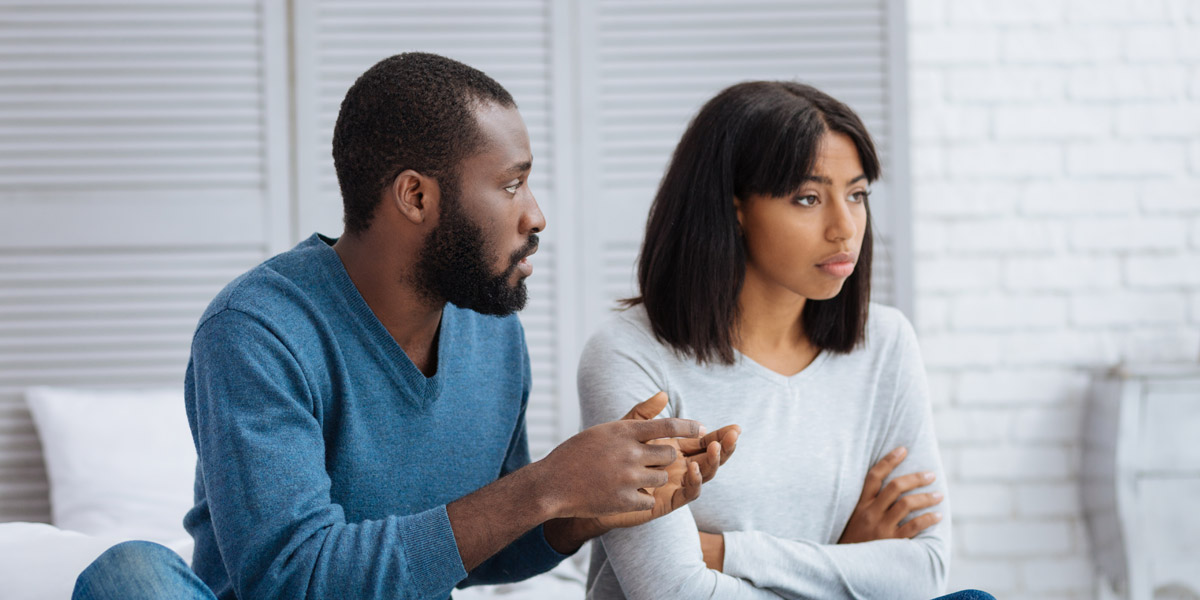 Is Staying Friends with an Ex Advisable?
