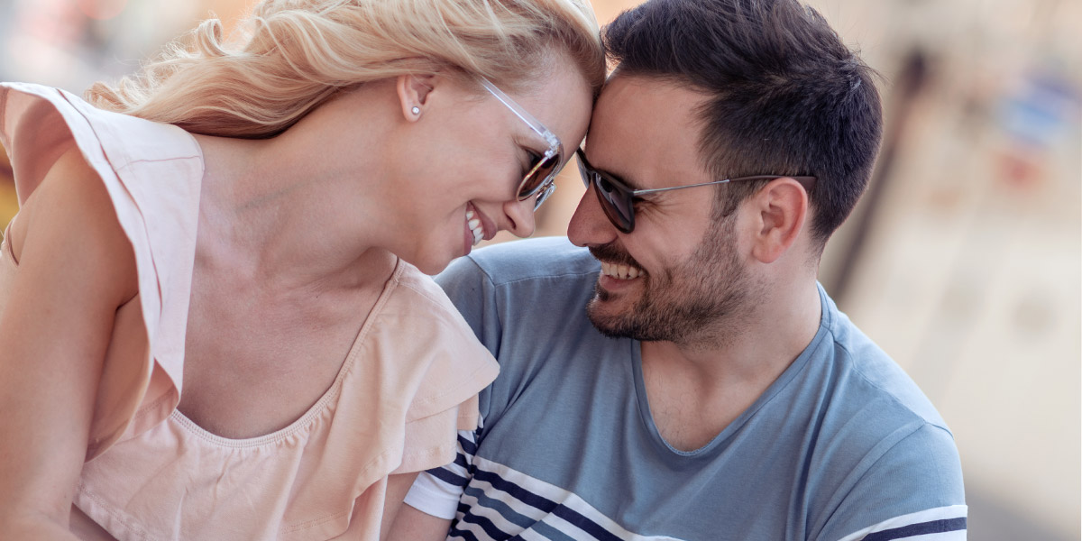 5 Tips to Get Through a First Date