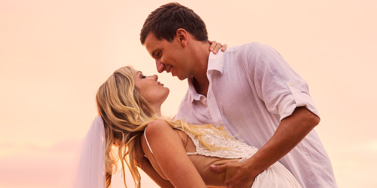 Are You Having Second Thoughts About Marriage?