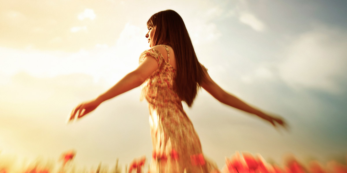 Why We Have Negative Energy and How to Get Rid of It
